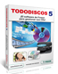 TODODISCOS 5 PARA WINDOWS