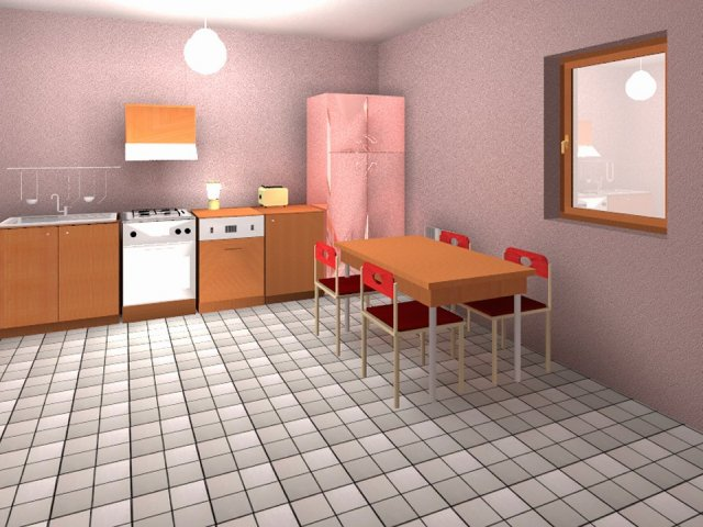 FINSON DISEÑO Y DECORACIÓN INTERIOR 3D PARA WINDOWS - schermata 2